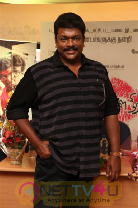 Koditta Idangalai Nirappuga Movie Press Meet Stills Tamil Gallery