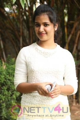Konjam Konjam Movie Audio Launch Photos Tamil Gallery