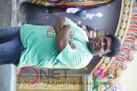 Koottali New Tamil Movie Pooja Stills