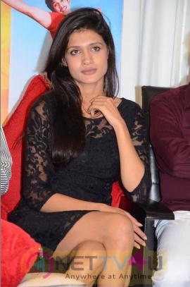 Kotha Kothaga Unnadi Movie Release Press Meet Photos Telugu Gallery