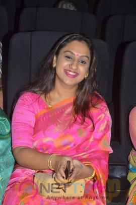 Kuttram 23 Movie Audio Launch Exclusive Stills Tamil Gallery