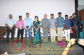 Kutty Kutty Paatu Music Album Launch Delightful Stills