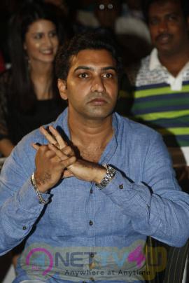kakatiyudu tollywood movie audio launch stills