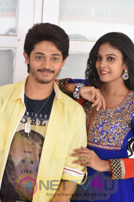 Kalyan Cine Creations New Film Opening Images Telugu Gallery