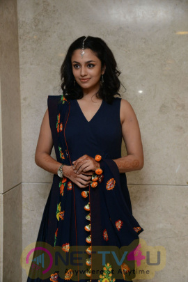 Kalyana Vaibhogame Movie Actress Malavika Nair Photos