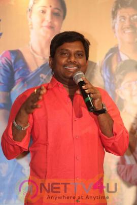 Kalyana Vaibhogame Platinum Disc Function Photos Telugu Gallery