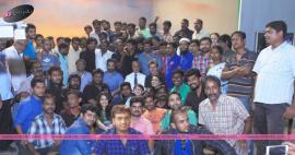kamal haasan s cheekati rajyam movie wrap stills