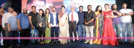 kamalhasan s movie thoongavanam movie trailer launch photos