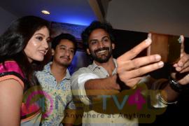 Kannada Movie Allama Audio Release Latest Photos Kannada Gallery