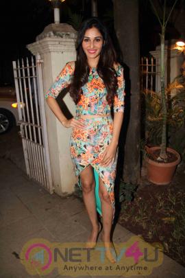 Karisma Kapoor At The Launch Of Spring/Summer Collection By Designer Eshaa Amiin Stills Hindi Gallery