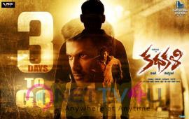 Kathakali Movie 3 Days To Go Countdown Poster Telugu Gallery