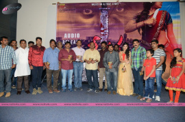 keechaka movie grand audio launch event photos