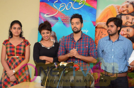 kerintha tollywood movie press meet photos