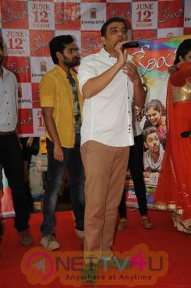 kerintha tollywood movie team at cmr shopping mall photos