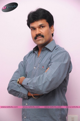 Ketugadu Movie Producer Venkatesh Balasani Photo Gallery