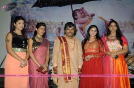 kobbari matta movie digital poster launch photos