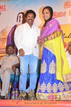 Kodambakkathil Gokila Movie Audio Launch Exclusive Stills Tamil Gallery