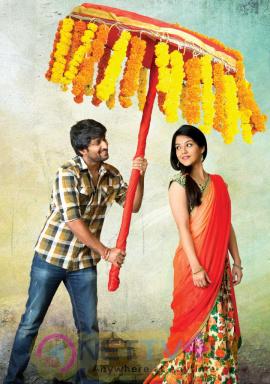 krishnagaadi veera prema gaadha movie new photos