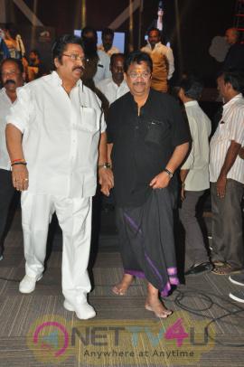 Lakshmi Bomb Telugu Movie Audio Launch Enticing Stills Telugu Gallery