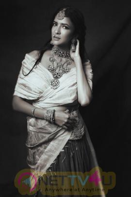 Lakshmi Manchu Exotic Model Photos Telugu Gallery