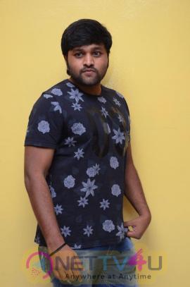 Latest Telugu Horror Movie AttarIllu Press Meet Photos