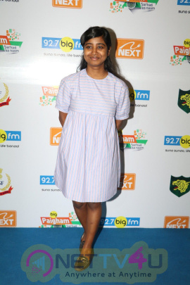 Launch Of Big FM Paigam With Shilpa Rao A Tribute To The Army Jawans Stills