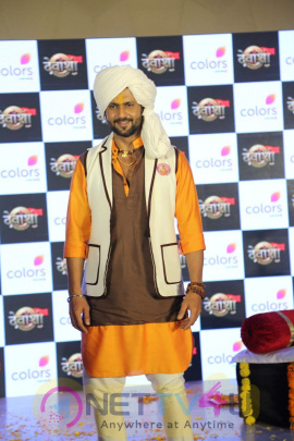 Launch Of Colors New Show Devanshi Photos