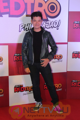 Launch Of Red FM New Station- REDTRO 106.4 Celebrate With Rustom Team Photos Hindi Gallery
