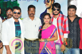 Light Of Love Creations Movie Opening Pooja Stills Telugu Gallery