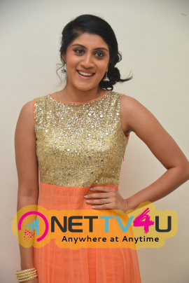 Latest Images of Tollywood Actress Dhanya Balakrishna