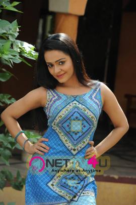 Latest Photos Of Actress Apoorva Arora From Ee Peddollunnare Movie