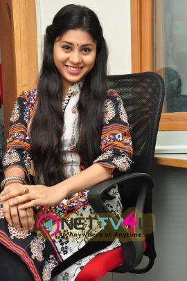 Latest Photos Of Actress Hamida At Sahasam Cheyara Dimbaka Song Launch
