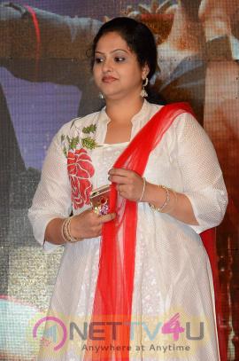 latest photos of actress raasi at jilla movie audio launch