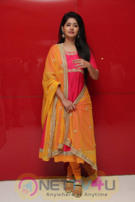 latest photos of actress reshmi menon at kirumi movie audio launch