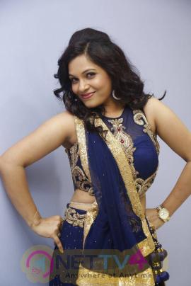 latest photos of actress revathi at kakatiyudu movie audio launch