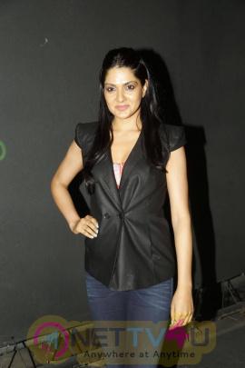 latest photos of actress sakshi chowdary at james bond gummadikaya function