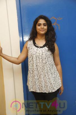 latest photos of actress samantha at sahasam cheyara dimbaka movie preview show