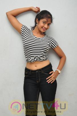 latest photos of actress sandeepthi at affair trailer launch