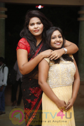 Latest Photos Of Actress Sithara At Sahasam Seyara Dimbaka Audio Launch