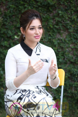 latest photos of actress tamanna at baahubali movie interview 23