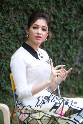 latest photos of actress tamanna at baahubali movie interview 30