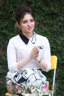 latest photos of actress tamanna at baahubali movie interview 33