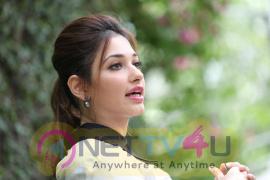 latest photos of actress tamanna at baahubali movie interview 36