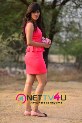 latest photos of chandini chowdary from ketugadu movie