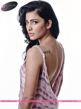 latest pictures of sruthihasan