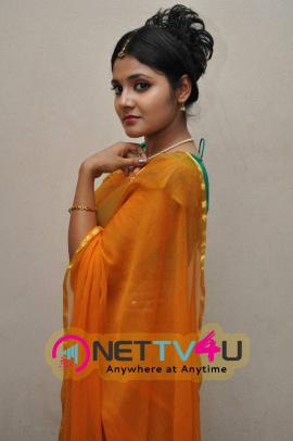 latest stills of actress aishwarya at andala chandamama press meet 25