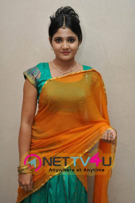 latest stills of actress aishwarya at andala chandamama press meet 26