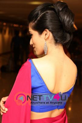 latest stills of actress gazal somaiah at deepali kapatkar impressions art show
