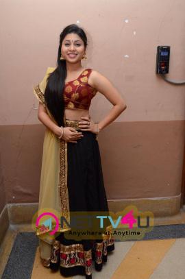 Latest Stills Of Actress Hamida At Sahasam Cheyara Dimbaka Audio Launch