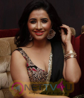 latest stills of actress niir arora at haveli coffee shop opening 22